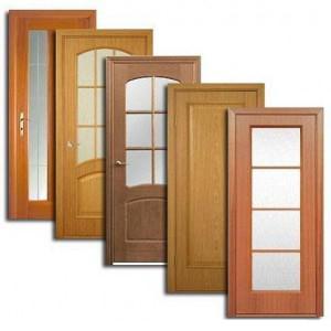 Двери, дверные блоки Залесово