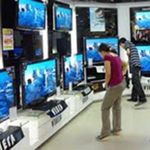 Магазины электроники Залесово