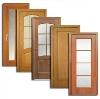 Двери, дверные блоки в Залесово