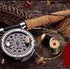 Охотничьи и рыболовные магазины в Залесово
