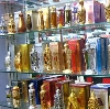 Парфюмерные магазины в Залесово