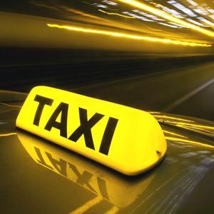 Такси Залесово