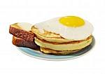Таверна у Дяди Вити - иконка «завтрак» в Залесово